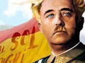 alargada sombra pequeño dictador. Residuos franquistas España hoy.