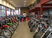 Argentina: patentaron 500.000 motos