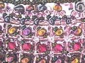 Brazalete abalorios