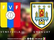 Partido Venezuela Uruguay VIVO Gratis Internet 05/10/2017