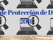 Curso sobre Protección datos 2018