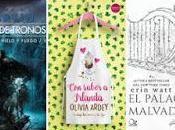 SABOR IRLANDA otra semana Top5 ficción