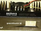 Museo informático: Procesadores Intel Pentium K6-2 ¡Por guerra Megahercios CPU!