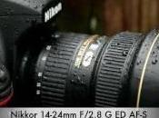 AF-S Nikkor 14-24mm F/2.8G