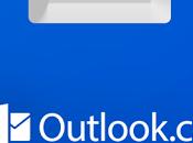 Configuracion rapida Outlook Mail Beta, panel lectura