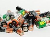 ¿Cómo reducir impacto ambiental pilas baterías?