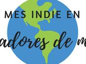 Especial Indie: Novelas fantasía