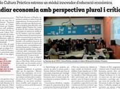 Economia cooperativa l'escola