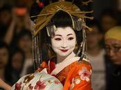 Oiran Geisha, diferencias