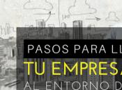 Pasos Para Llevar Empresa Entorno Digital