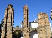 Captaciones Romanas Emerita Augusta