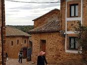 Castrillo Polvazares. León.