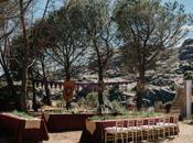Carlos Noelia, boda medieval sierra Madrid