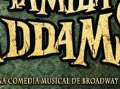 Opinión Familia Addams musical