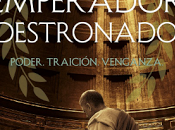 GANADORES SORTEO EMPERADOR DESTRONADO (David Barbaree)