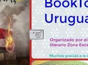 """Participantes """"BookTour Uruguay""""."""