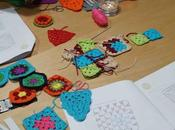 Ganchillo nomenclatura Crochet nomenclature