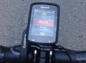 Entrenamiento Ciclismo (II). Resistencia aeróbica