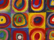 ojos Kandinsky
