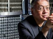 siete libros Kazuo Ishiguro (Premio Nobel Literatura 2017)