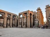 Templo Luxor. Magia Egipto Solo Lugar