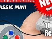 ¿Nintendo está permitiendo hackear mini SNES?