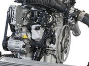 Motores arquitectura modular