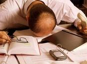 Diez pautas para evitar ansiedad depresión síndrome posvacacional