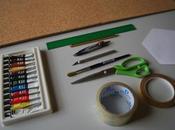DIY: Tablón notas personalizado