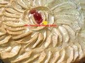 Tarta manzana azúcar thermomix tradicional