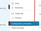 Cómo gestionar colaborativamente cuenta Twitter desde Móvil TweetDeck Twicca