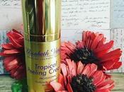TROPICAL PEELING (Peeling enzimático). Elisabeth Vargas Cosmetic