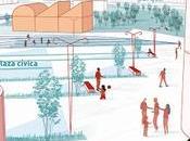 #Vota11plazas: 'Una para todas', nuestra propuesta Plaza Cívica Blas