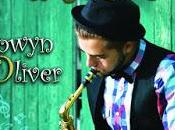 Reseña toques saxo, Rowyn Oliver