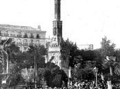 Efemérides: primera Fiesta Raza. Madrid, octubre 1917