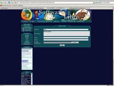 Rescatando capturas pantalla perdidos disco duro