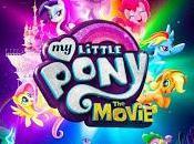 Little Pony película Reseña Película