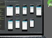 Descargar Android Studio, crear apps para
