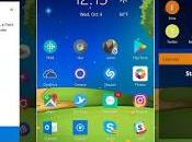 Descarga Microsoft Launcher, vincula móvil Windows