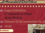 Charla Logia Columbus Madrid