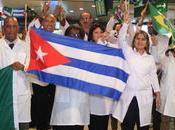 médicos cubanos Brasil acudido Justicia para reclamar pago íntegro salarios