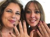 Manicura permanente Blossom Beauty Lounge Barcelona