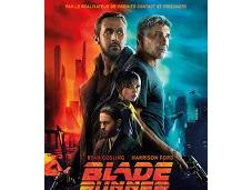 """""""Blade runner"""" (Denis Villeneuve, 2017)"""