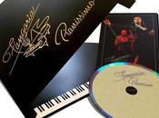 Fangoria publicará disco directo 'Pianissimo' noviembre