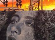 Rone artista Street dibuja grafitis lugares serán demolidos