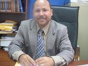 Destituído fiscal Barahona Edgardo Cuesta.