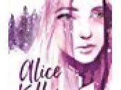 dejó nevar Alaska Alice Kellen
