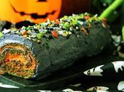 Terrorific Cake Roll