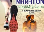 """Media Maratón """"Tierra Olivo"""""""