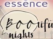 """Essence """"bootiful nights"""" nueva edición limitada"""